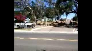 City of Isleton, CA 2012
