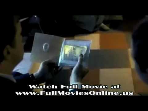 Code 46 Movie Trailer