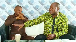 Mwita Waitara Afunguka ya Ndani Zaidi Kuhusu Kuhama CHADEMA