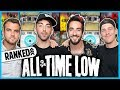 All Time Low 連続再生 youtube
