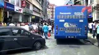 Pendatang Asing di Kuala Lumpur VS Rakyat Malaysia!