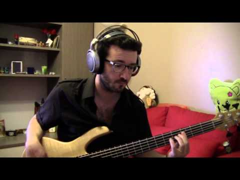 Duffy - Warwick Avenue (Bass Cover)