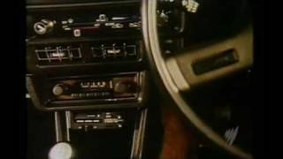 Chrysler Sigma TV Ad