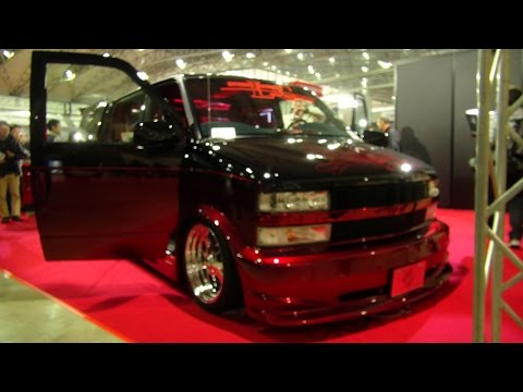 hd chevrolet astro cm14g modified 2016 youtube. Black Bedroom Furniture Sets. Home Design Ideas
