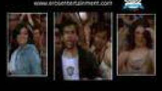 Manzar (Video Song) | Sunday | Ajay Devgn & Ayesha Takia