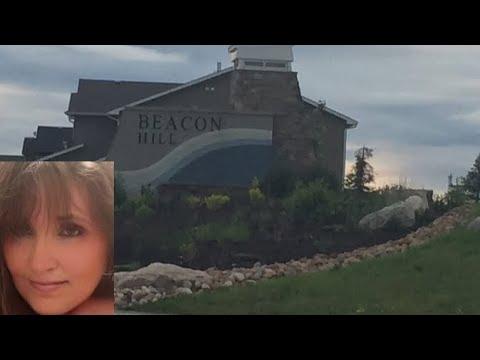 FORT MCMURRAY, ALBERTA CANADA  BEACON  HILL  ( Summer 2019)