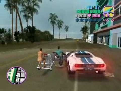 Gta Vice City Real Mod 2014 Download - instalzonetrail
