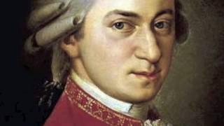 Concerto pour clarinette - Mozart - 2. Adagio