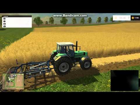 FarmingSimulator2015//////////naxett Magari Tamashiaa Simulatorta Moyvarultatvis