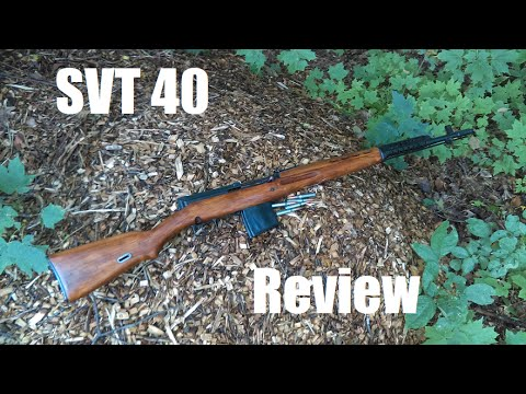 SVT 40 Review
