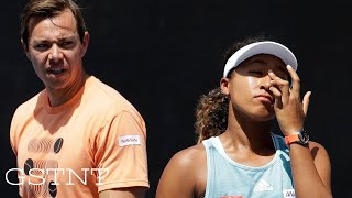 Why Naomi Osaka Split With Coach Sascha Bajin