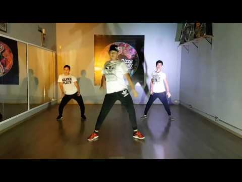 """DESPACITO"" - Luis Fonsi, Daddy Yankee & Justin Bieber | Alex Bustamante Choreography"