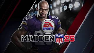 Madden NFL 25 ps4 gameplay