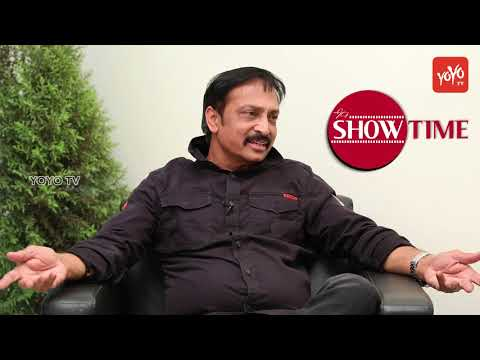 Director & Producer Raj Kandukuri Exclusive Interview | It's Show Time  | YOYO TV Channel