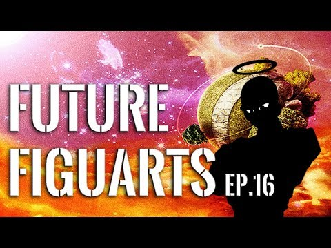 S.H. Figuarts Dragon Ball Z Future Figuarts Episode 16