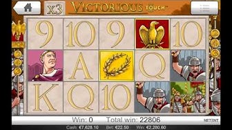 Victorious gratis casino slot machine online game