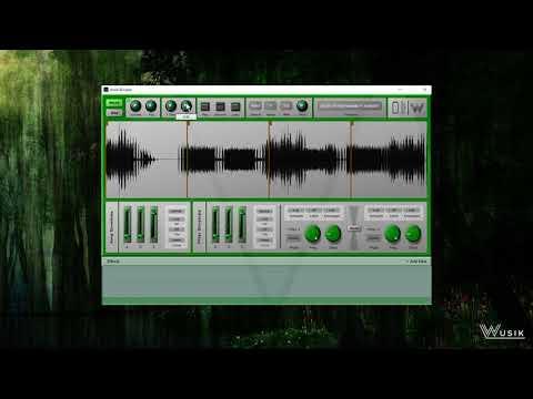 Wusik DLooper Beta #programming #vst #osx #C++ #music