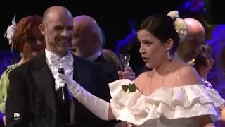 La Traviata - G Verdi - Progetto Opera - Euritmus - Teatro Zandonai - Rovereto(, 2018-01-13T17:32:44.000Z)