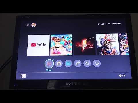 Nintendo Switch Eshop Glitch - Get Free Games!!