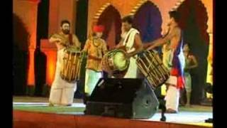 Drums of India