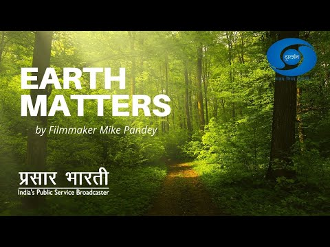 Earth Matters - Ep # 11