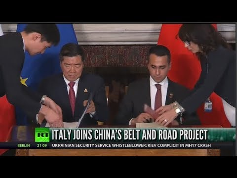 Italy Draws Ire & Is a Cashless Society all that Utopian?