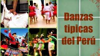 Video Danzas tipicas del Perú download MP3, 3GP, MP4, WEBM, AVI, FLV Agustus 2018