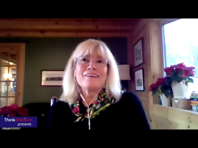 Recognizing Everything is Reversible | Dr. Terry Fulmer, President, The John A. Hartford Foundation