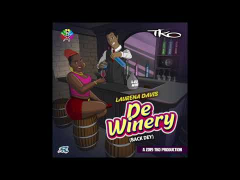 De Winery - Laurena Davis (Antigua 2019 Soca)