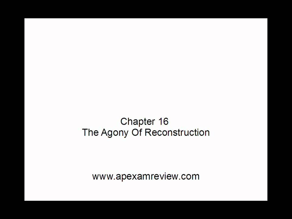 apush chapter 41 essay We hope your visit has been a productive one if you're having any problems, or would like to give some feedback, we'd love to hear from you for general help, questions, and suggestions, try our dedicated support forums.