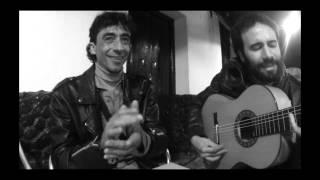 """Laboratorio del Ritmo. Capítulo 1: Tomasito & El Canijo de Jerez """"Señores Ladrones"""""""