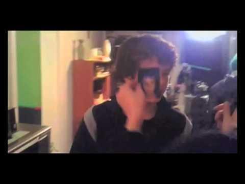 Accidents Happen: Harrison Gilbertson mobile footage