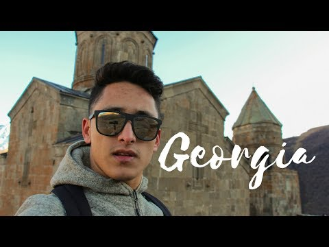 Georgia Travel Vlog