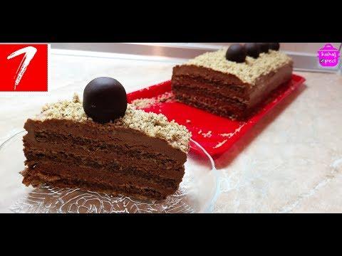 TORTA REFORMA  jednostavno najbolja torta svih vremena