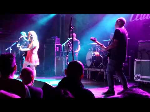 Out to See, by Minor Victories (live)