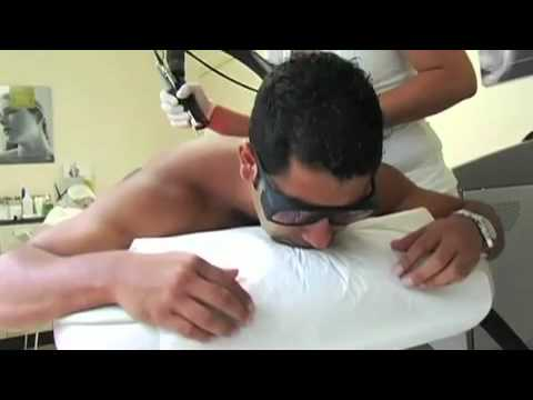 sensitive touch medical spa laser hair removal nyc