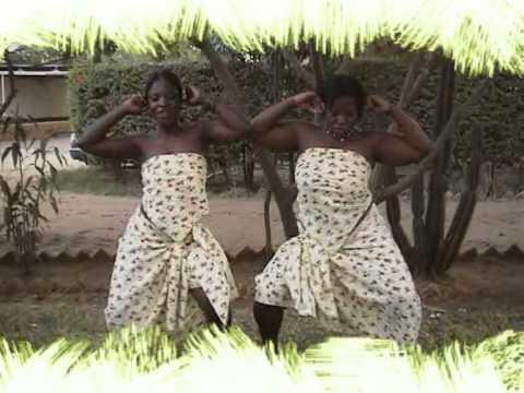 Lucius Banda - Zulu Woman