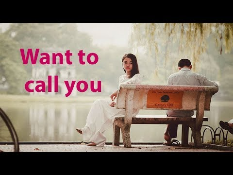Want to call you