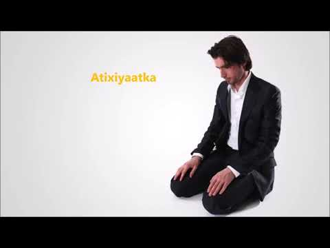Atixiyaadka Salaada