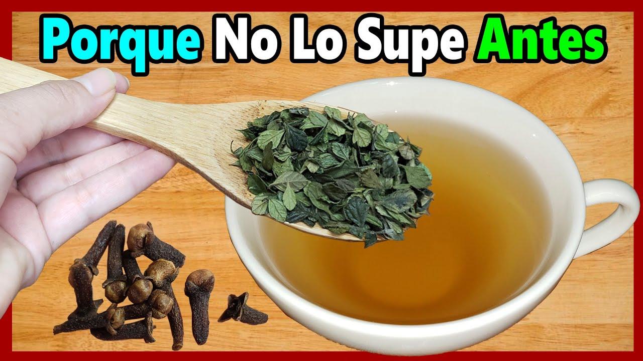 Bebí té de Orégano con Clavos de Olor, y no Creerás lo que Sucedió en mi Cuerpo.