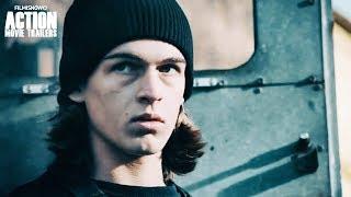 BLOOD BROTHER Trailer - Trey Songz WWE Action Thriller Movie