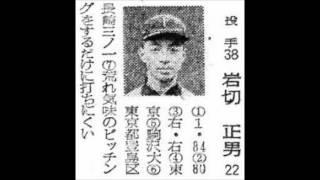 1966年 東映フライヤーズ 選手名鑑
