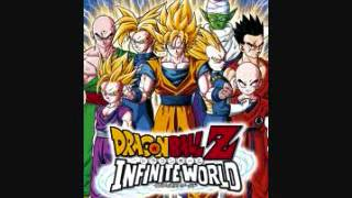 Download Dragonball Z Infinite World: Kaleidoscopic MP3 song and Music Video