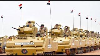 أخبار عربية | #داعش يتبنى الهجوم على الجيش المصري بسيناء