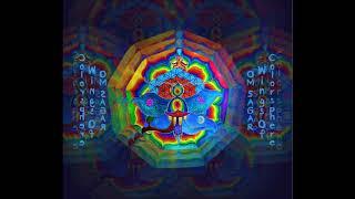 Om Sagar - Wings Of Colorsphere - LSD (432 Hz) [Full Album] Video