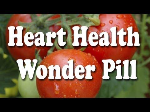 Wonder Tomato Skin Pill