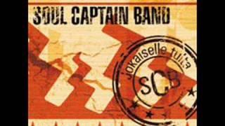 Soul captain band - Vastarintaan