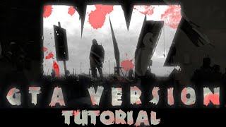 MTA:SA DayZ 0.9.6a Tutorial - Setup - Step By Step
