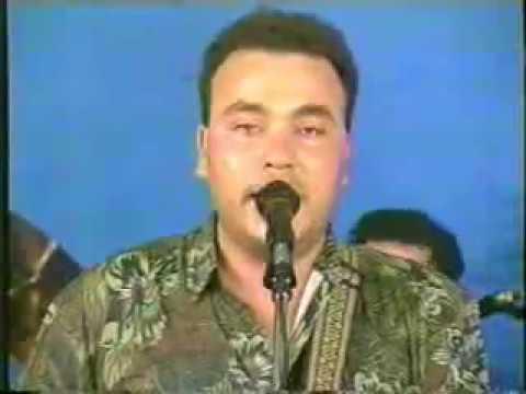 Ithran - Youchichem babam (Live)