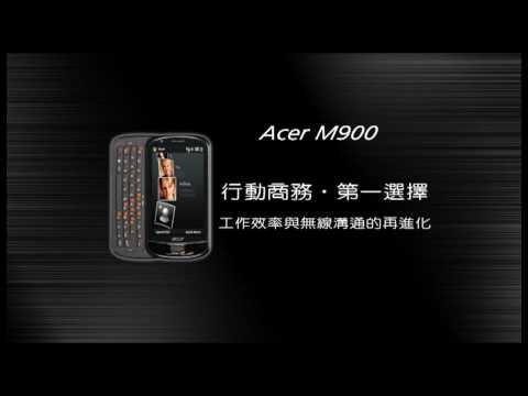 Acer Smartphone Tempo
